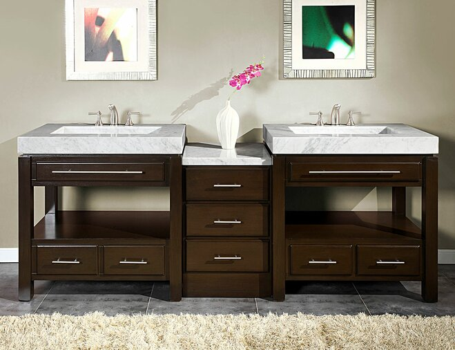 Guide To Bathroom Sink Styles