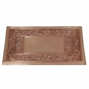 Copper Door Panel
