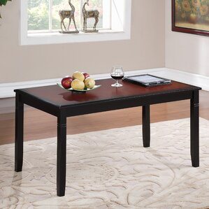 Hilbert Coffee Table by Andover Mills