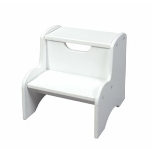 Step Stool by Gift Mark