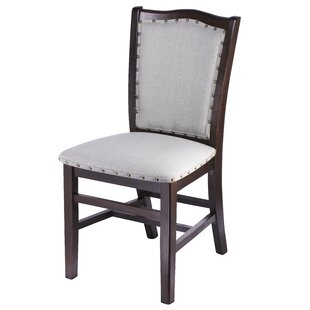 Miguel Upholstered Dining Chair (Set of 2)