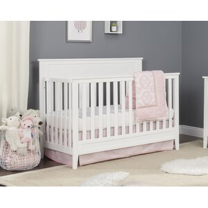 Connor 4-in-1 Convertible Crib