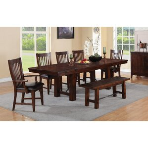 Seiling Dining Table by Loon Peak