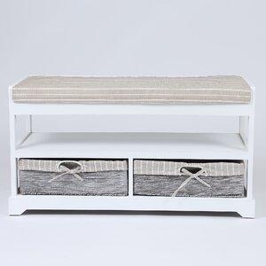 Celine Upholstered Storage Bench