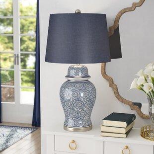 Sherwood Ginger Jar 31 Table Lamp