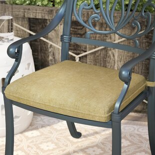 Garden Furniture Seat Pads Outdoor seat cushions 18 x 18 wayfair lebanon dining chair seat cushion workwithnaturefo