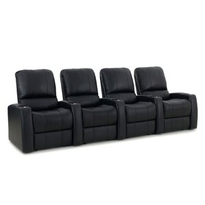 Latitude Run Home Theater Recliner (Row of 4) Image