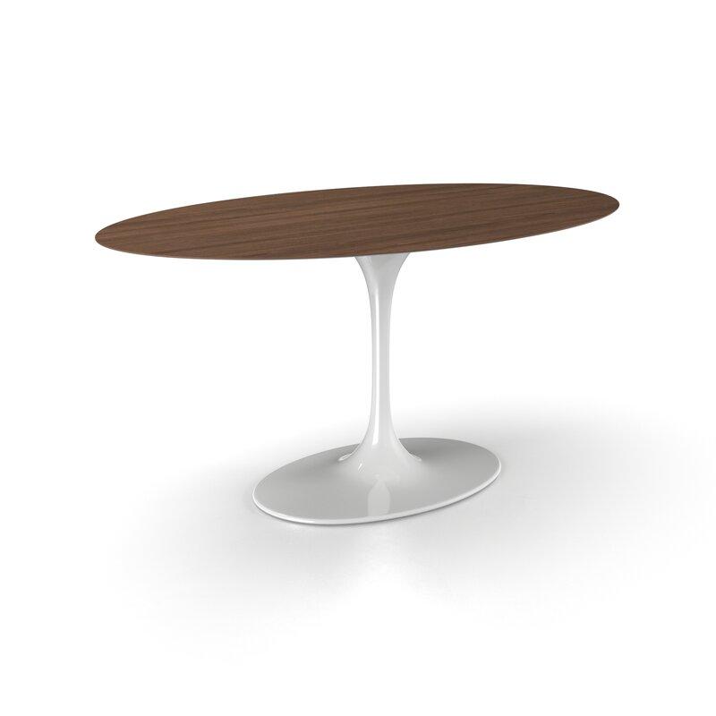 Lovely Larkson Pedestal Dining Table
