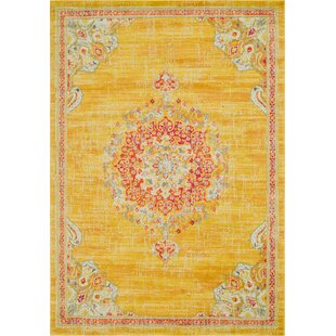 58c3e71e Gold & Yellow Rugs | Joss & Main