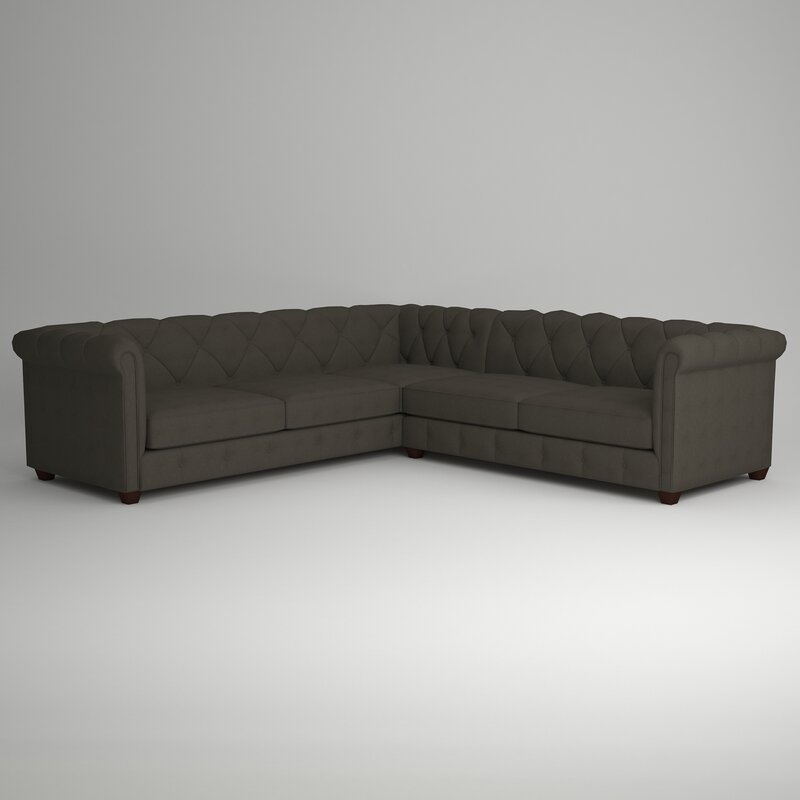 Stupendous Keegan Sectional Bralicious Painted Fabric Chair Ideas Braliciousco