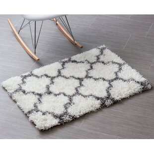 Colon White/Gray Area Rug