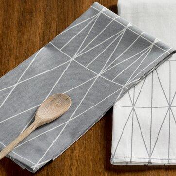 Cayden 2 Piece Kitchen Towel Set