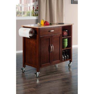 Home Depot Mabel Kitchen Cart