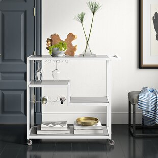 Aguila Bar Cart