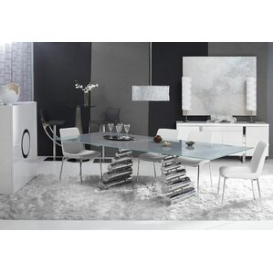 Olympic Expandable Dining Table by Bellini Moder..