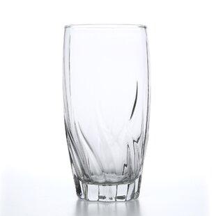 ca53c74bcf43 Starfire 17 Oz. Crystal Iced Tea Glass (Set of 12)
