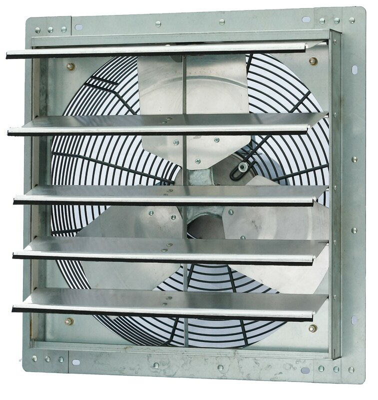 Iliving 2600 Cfm Bathroom Fan With Variable Speed Reviews