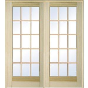 Indoor French Doors | Wayfair