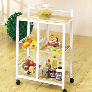 Rupe Kitchen Cart