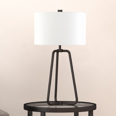 Bronze Table Lamps You Ll Love In 2019 Wayfair