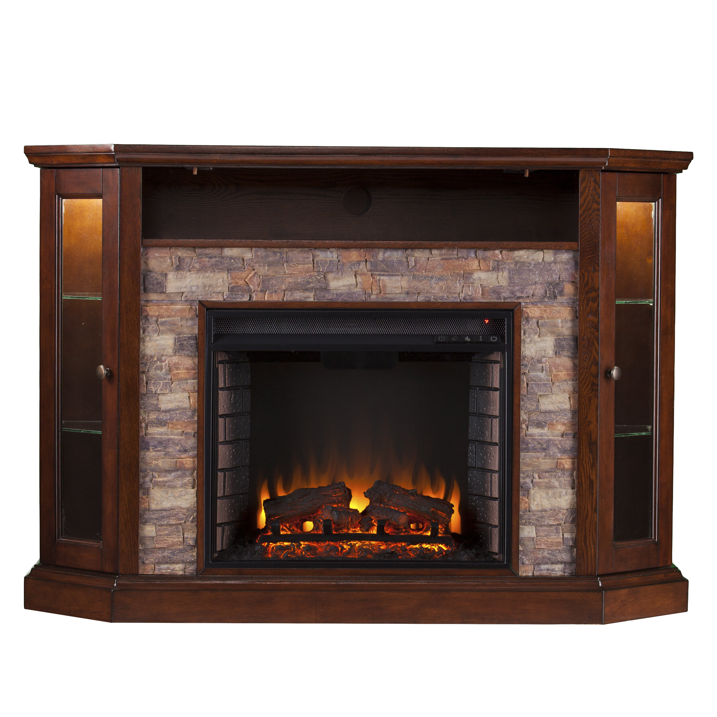 dealer oh with w ashley best stands store fireplaces mentor living rooms units category fireplace stand xl product furniture tamonie tv