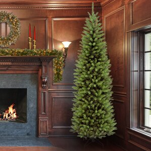 Artificial Pencil Christmas Trees Clearance