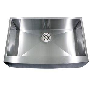 Nantucket Sinks Pro Series 33