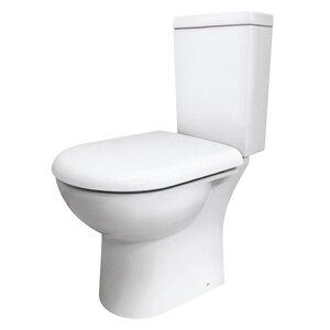 Toilettensitz Knedlington Länglich von Premier