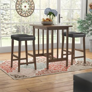 Hood Canal 3 Piece Dining Set