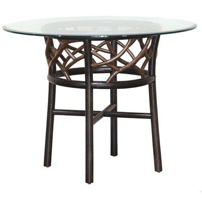wicker kitchen table