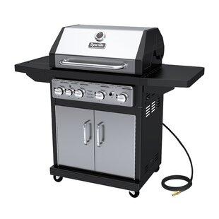 Designer Gasgrill gas grills you ll wayfair