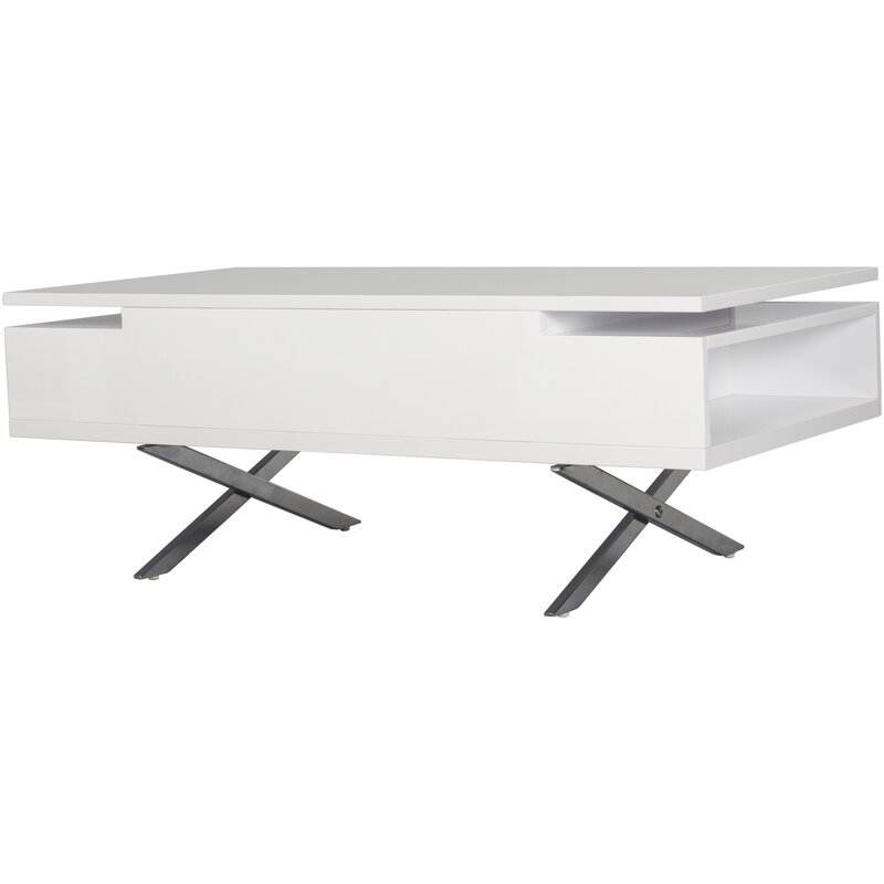 Seraphina Lift Top Coffee Table Reviews AllModern