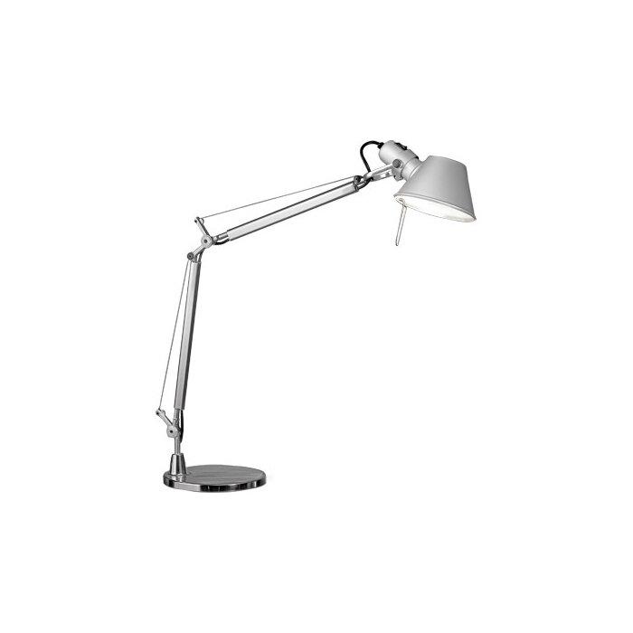 Tolomeo Mini 21 25 Desk Lamp With Base Reviews Allmodern