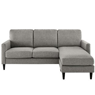 Grey Sectionals You\'ll Love in 2019   Wayfair