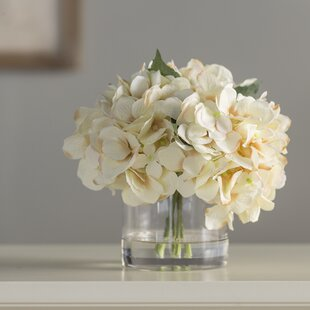 Hydrangea Flower Arrangements Youll Love Wayfair