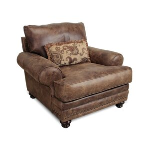 Claremore Club Chair