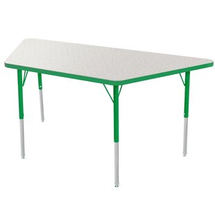 Trapezoid Activity Tables Youll Love Wayfair
