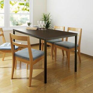 Modern Narrow Dining Tables Allmodern