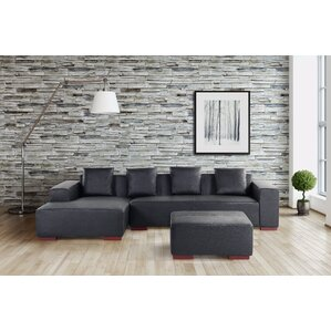 Roseman Sectional by Brayden Studio