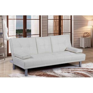 Manhattan 3 Seater Sofa Bed