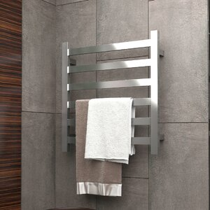 Note Wall Mount Electric Towel Warmer