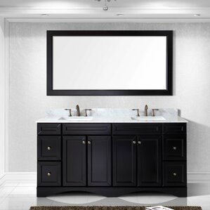 Double Vanities Youll Love