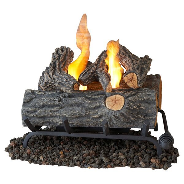 human fireplace logs skull