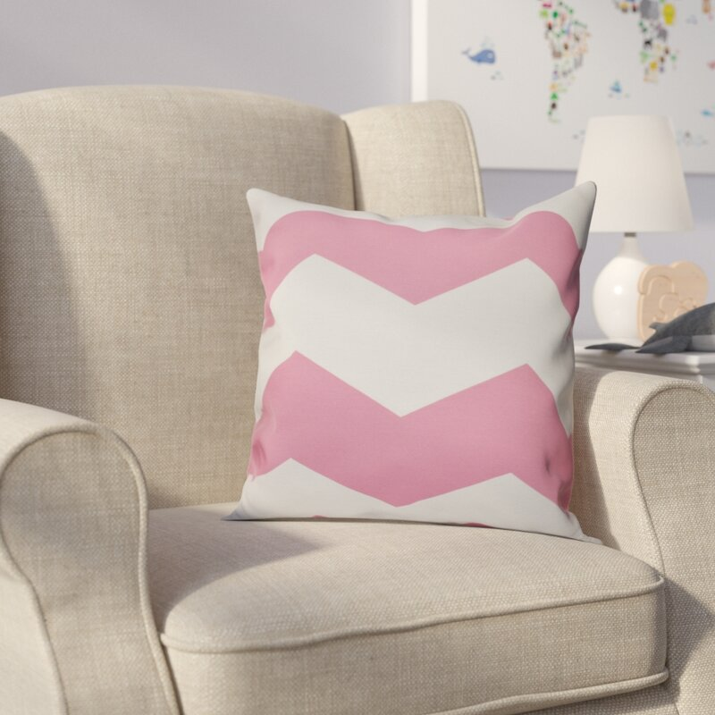Viv + Rae Hemmer Throw Pillow & Reviews | Wayfair