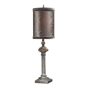 Table Lamps Without Shades | Wayfair