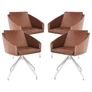Didcot Upholstered Dining Chair (Set of 4)