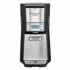 Brewstation Summit Ultra 12-Cup Programmable Coffee Maker