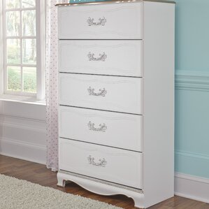 Myra 5 Drawer Dresser by Viv + Rae