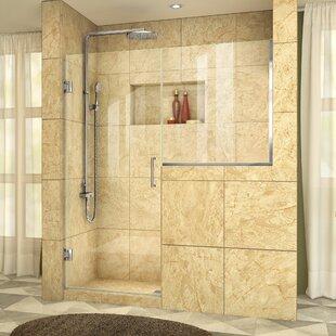 Bathroom Shower Doors | Wayfair