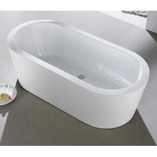 55-59 inches Bathtubs You\'ll Love   Wayfair